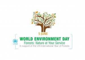 Theme of world environment day 2011